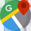 GoogleMap آدرس  در