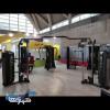 شرکت تولیدی لوازم، وسایل و تجهیزات باشگاه بدنسازی تندر اسپرت