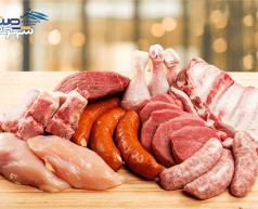 سردخانه ها و روش نگهداری گوشت
