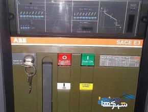 فروش انواع تجهیرات ابزار دقیق و برق