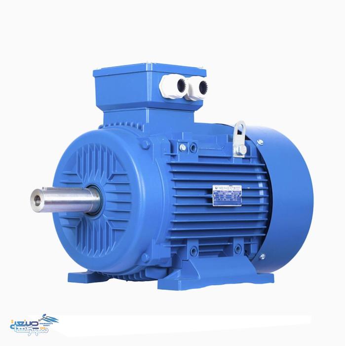 وارد کننده تجهیزات صنعتی سپهر موتورز