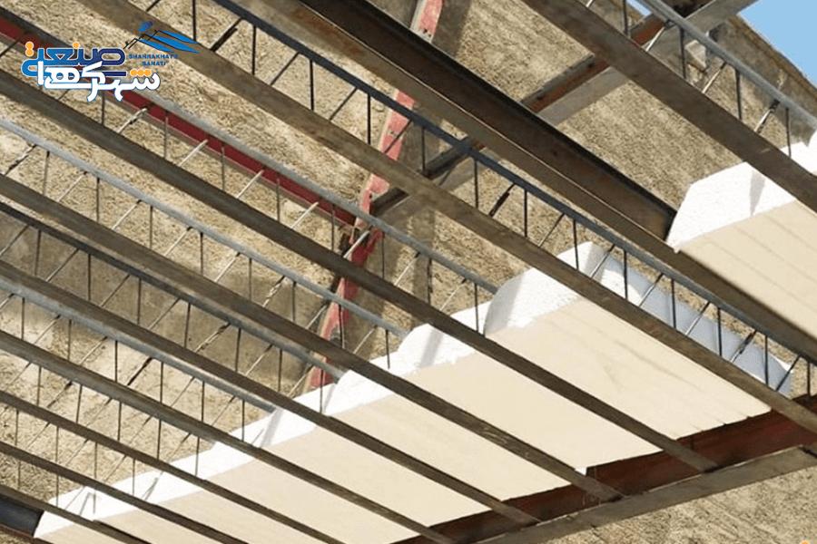 سقف کرومیت چه ویژگی هایی دارد؟